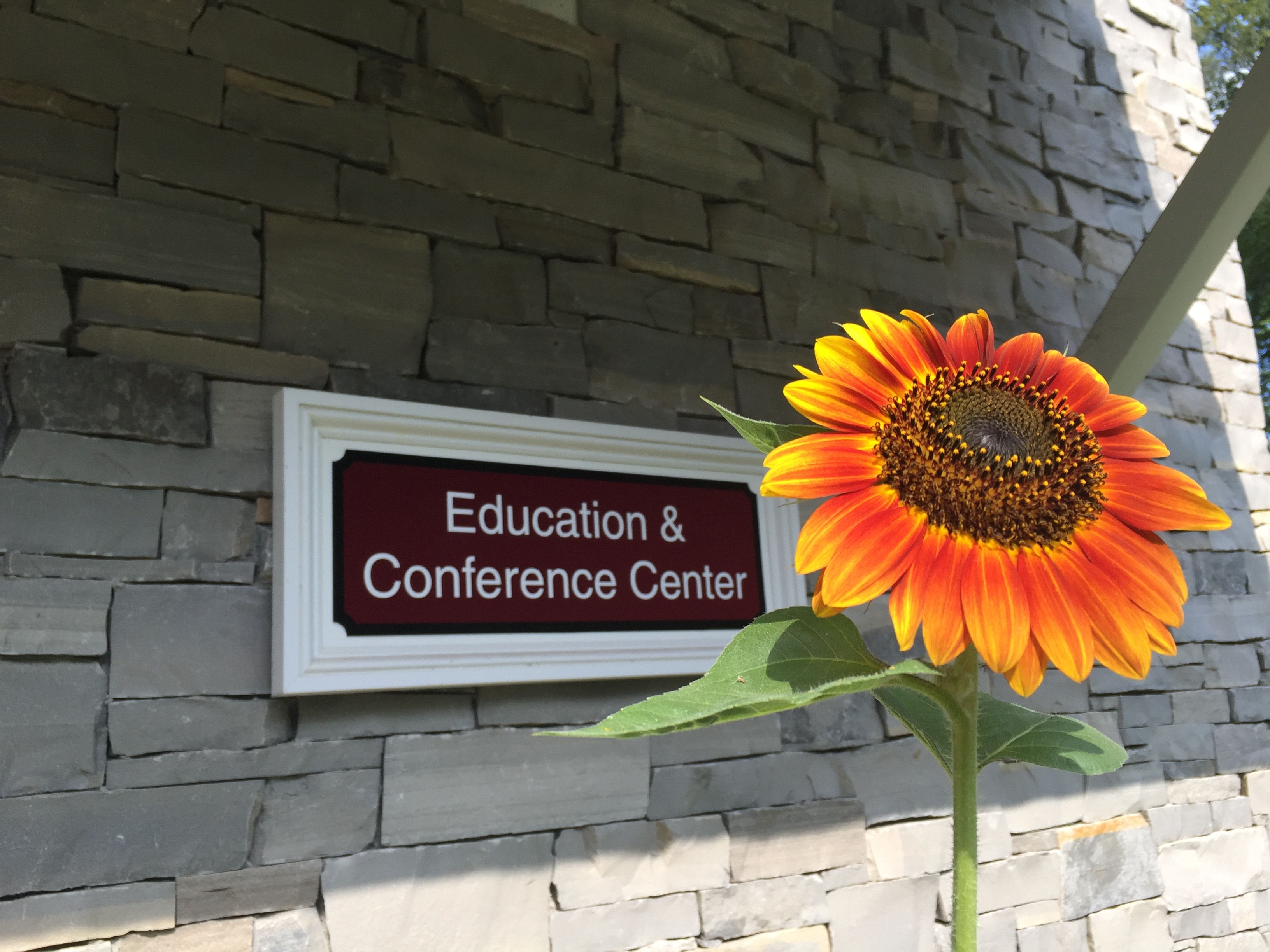 Education and Conference Center