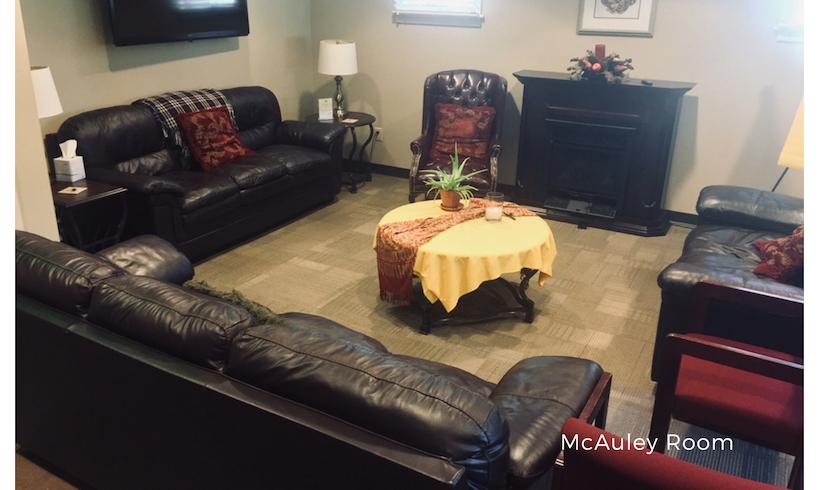 McAuley Room