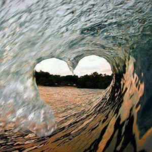 Riding the Waves of the Heart