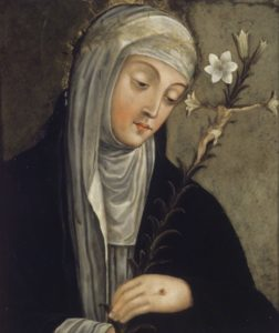 Catherine of Siena and Edith Stein: Two Women in the Heart of Christ