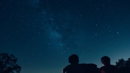 Stargazing With a Twist of Spirituality