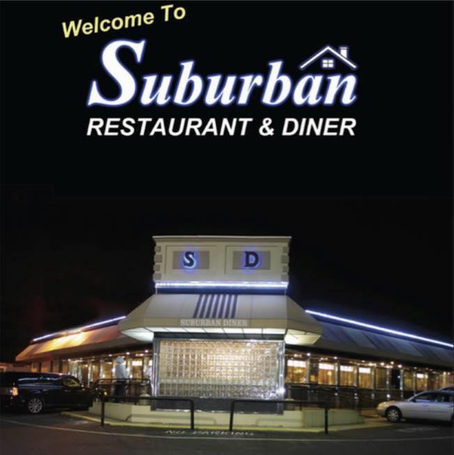 Suburban Restaurant & Diner