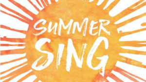 Summer Sing-Along: Postcards from Vacations Past