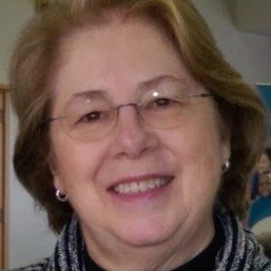 Marisa Guerin, Ph.D.