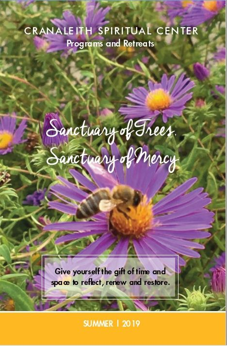 Get Your Summer Programs & Retreats Brochure