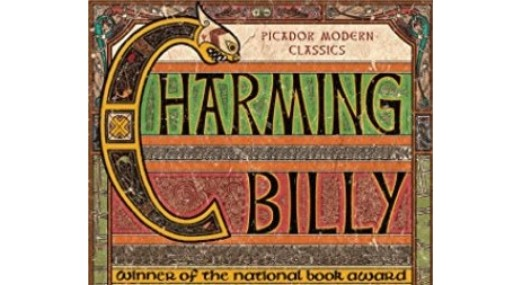 Book Circle: Charming Billy