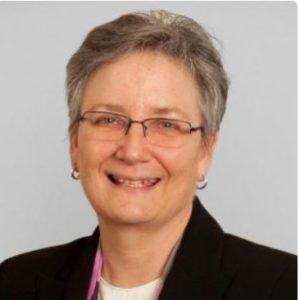 Mary Pat Garvin, RSM