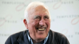Ash Wednesday Retreat: Jean Vanier and the Wound of Loneliness