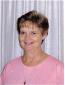 Marie Ann Ellmer, RSM