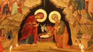 Advent: The Incarnation: Mystery Ever Nearer