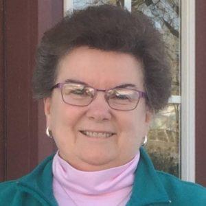 Catherine Maguire, RSM