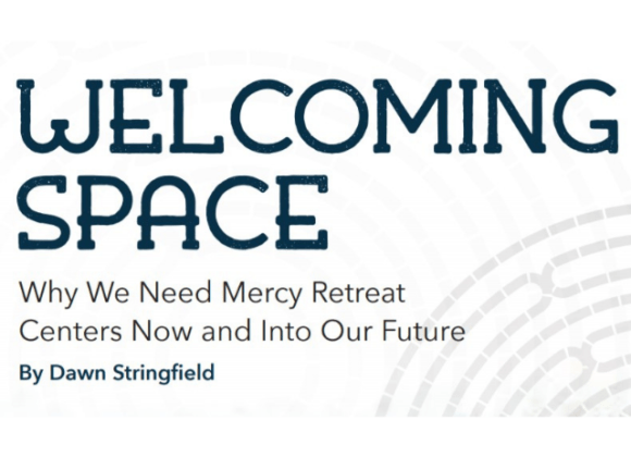 Why Do We Need Retreat Centers?
