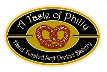 A Taste of Philly Pretzels