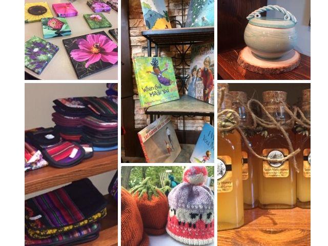 Holiday Pop-Up Shop Sale! 2019