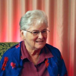 Kathleen McAlpin, RSM