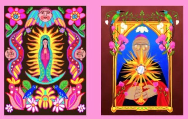 Guadalupe to Romero