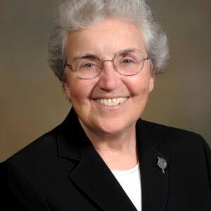 Kathleen Duffy, SSJ