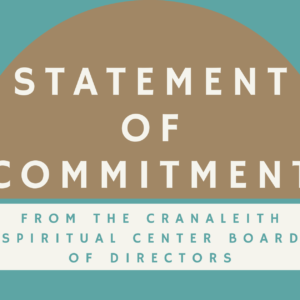 Statement of Commitment